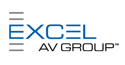 Excel AV Group Logo