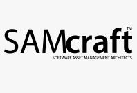 SAMcraft Logo