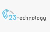 23 Technology Logo